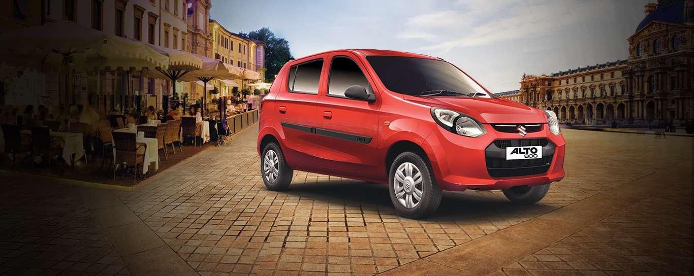 Maruti Suzuki Best Petrol Cng Diesel Cars In India
