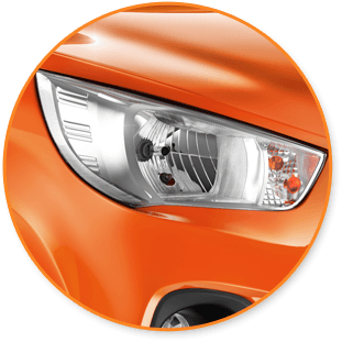 AltoK10 Headlamps""