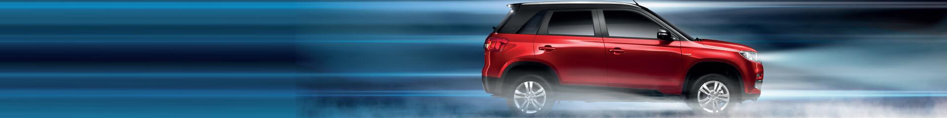 Compact SUV, New Mini SUV From Maruti Suzuki