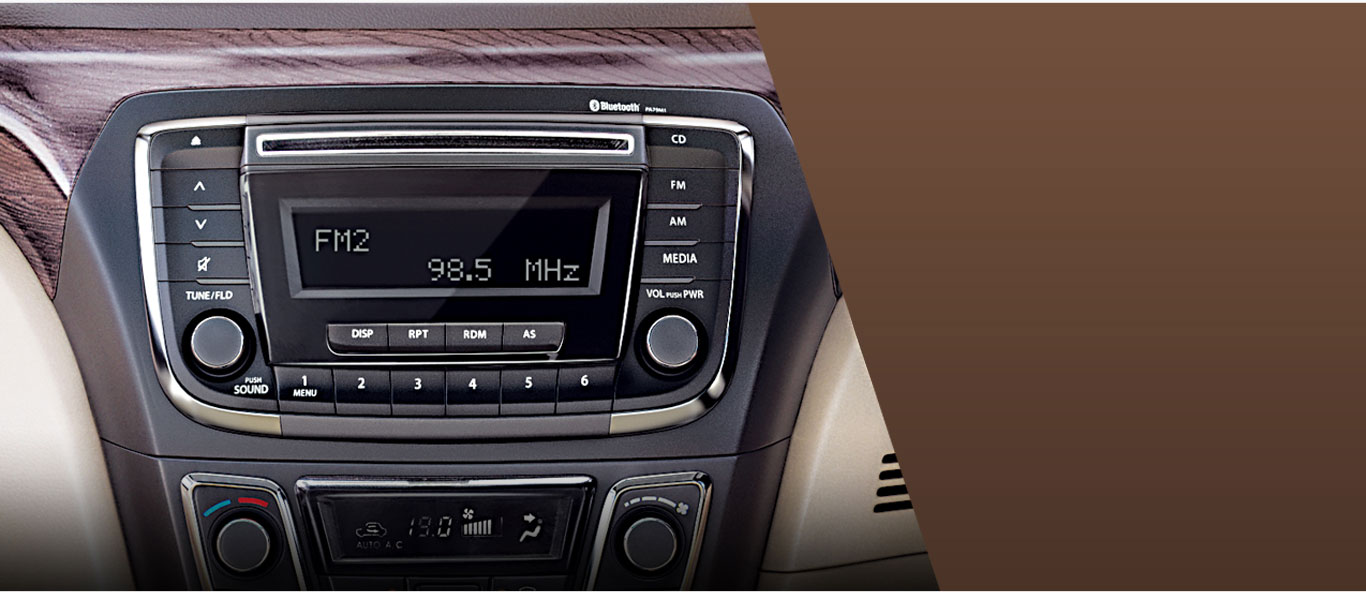 Ciaz - Advanced CD Audio System