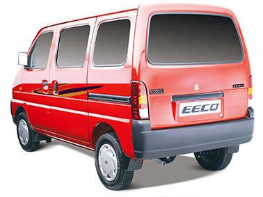 Maruti Eeco Exteriors  Maruti Suzuki Eeco- Best MUV