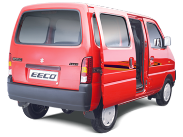 Maruti Eeco Features