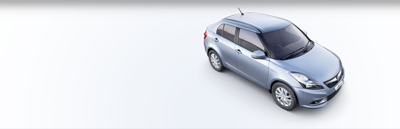 Everything You Desire In the all- New Dzire