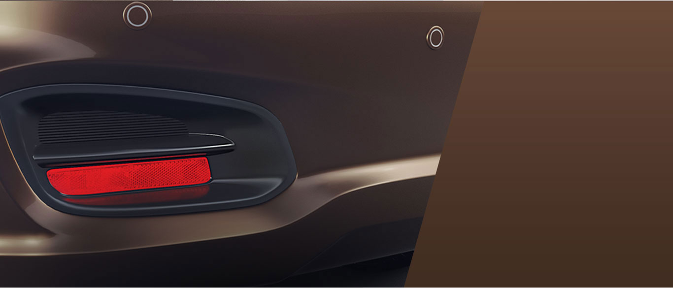 Rear Parking Sensors - Maruti Suzuki Ciaz