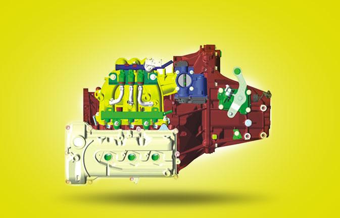 Celerio CNG Image