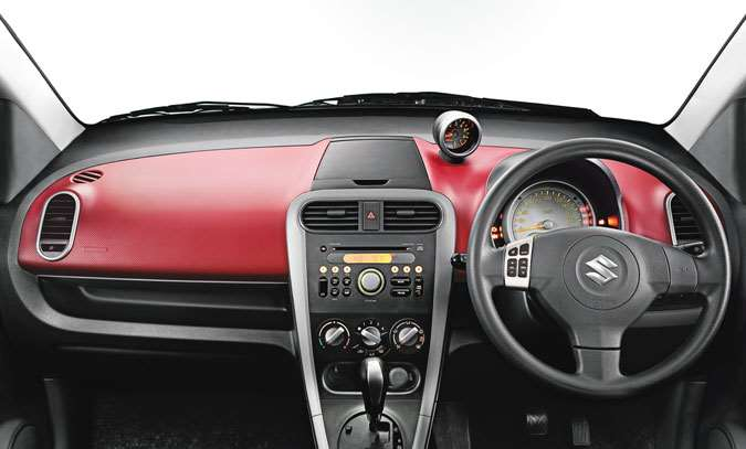 Ritz Features Specs Review Picture Gallery Mileage