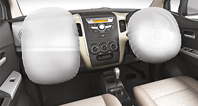 Air Bags for Safer Drive