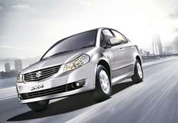 Download Maruti Suzuki SX4 Car Wallpaper 2