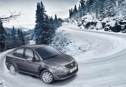 Download Maruti Suzuki SX4 Car Wallpaper 7