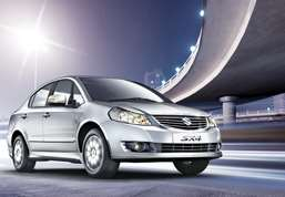 Download Maruti Suzuki SX4 Car Photos 8