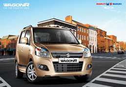 WagonR Photo Wallpaper