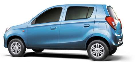 Alto 800 Super Features