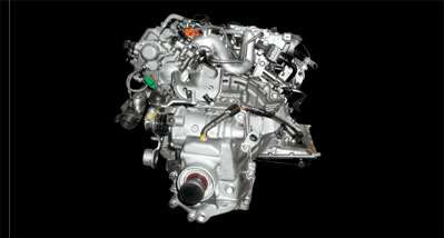 powerful 1200cc BS IV compliant engine