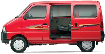 eeco commercial vans in india best multi utility vehicle. Black Bedroom Furniture Sets. Home Design Ideas