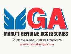 Maruti GA  Best Car Accessories in India