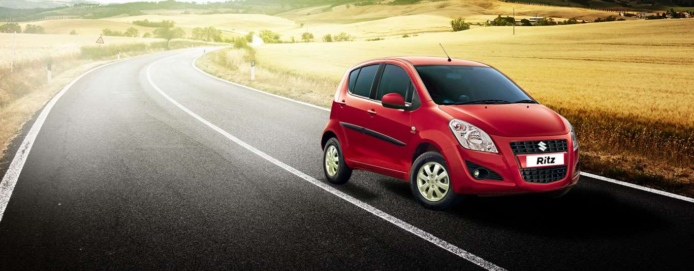 Maruti Suzuki Ritz – One of the most popular diesel hatchback car in India