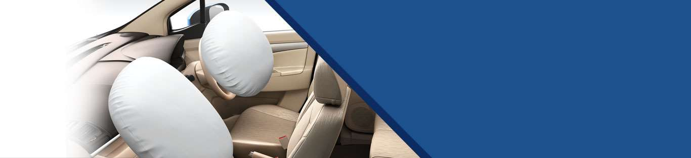 Safety in Maruti Ertiga Car