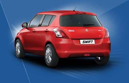 Maruti Suzuki Swift Car Performance