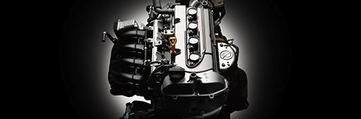 K-Series Petrol engine