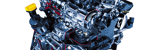 DDIS Diesel engine