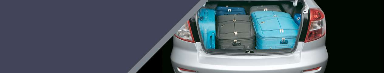 Boot Space of Maruti Suzuki car in petrol, diesel and CNG