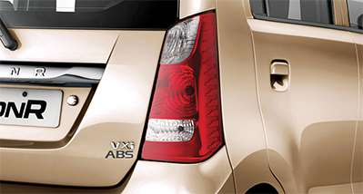 Crystal Effect Tail lamps