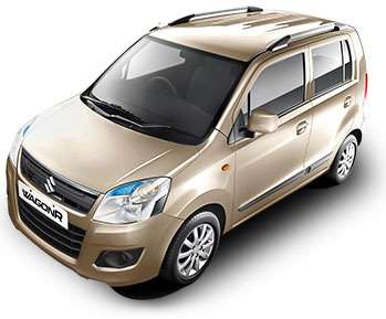 WagonR Car Features