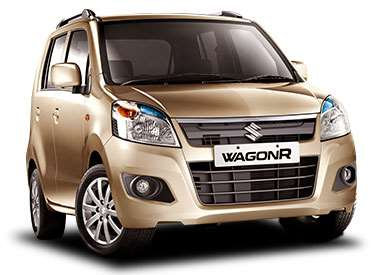 WagonR Safety Pics