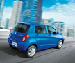 Celerio Diesel car Photo Thumb 1