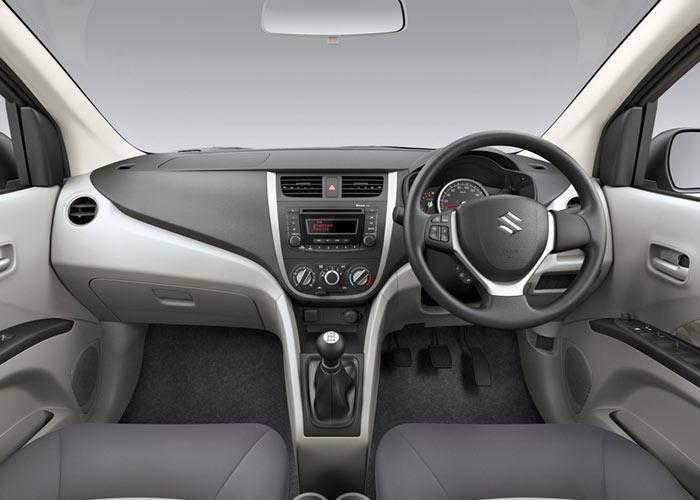Maruti Suzuki Celerio Best Automatic Petrol Hatchback Car