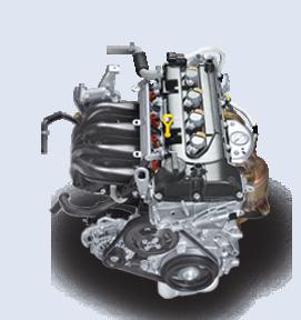 VVT ENGINE
