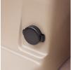 Rear accessory socket