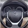 Bluetooth control on steering