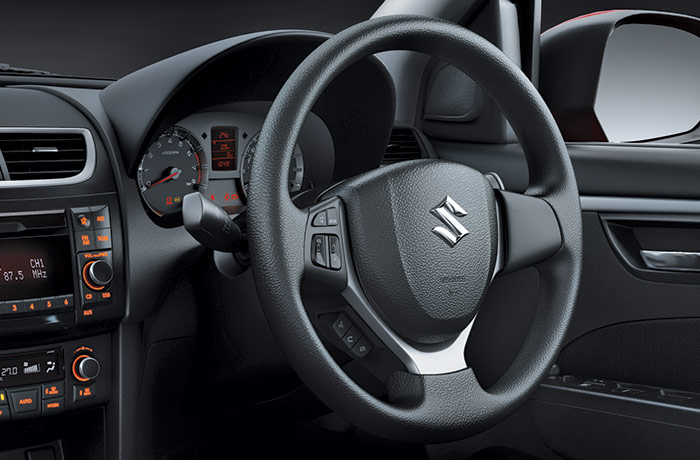 Maruti suzuki swift price in india maruti suzuki swift for Swift vxi o interior