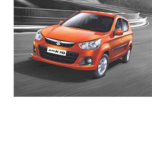 Maruti MGA - Car body graphics for altomaruti dzire exteriorsinteriors genuine accessories