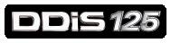 Compact DDiS 125 Diesel engine