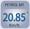 Petrol mt