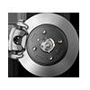 Efficient braking system