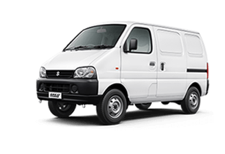 Maruti Suzuki Commercial Vehicles India