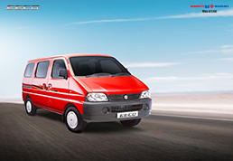 Download Maruti Eeco Wallapaper