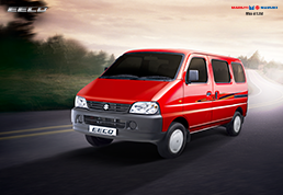 Download Maruti Eeco Wallapaper 2