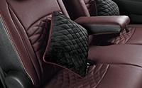 Ertiga LE cushion pillow