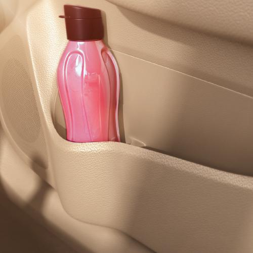 Ertiga Front and Rear Door Bottle Holder & Pockets