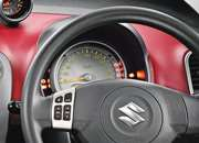 Maruti Ritz Interior Picture - Multi information display