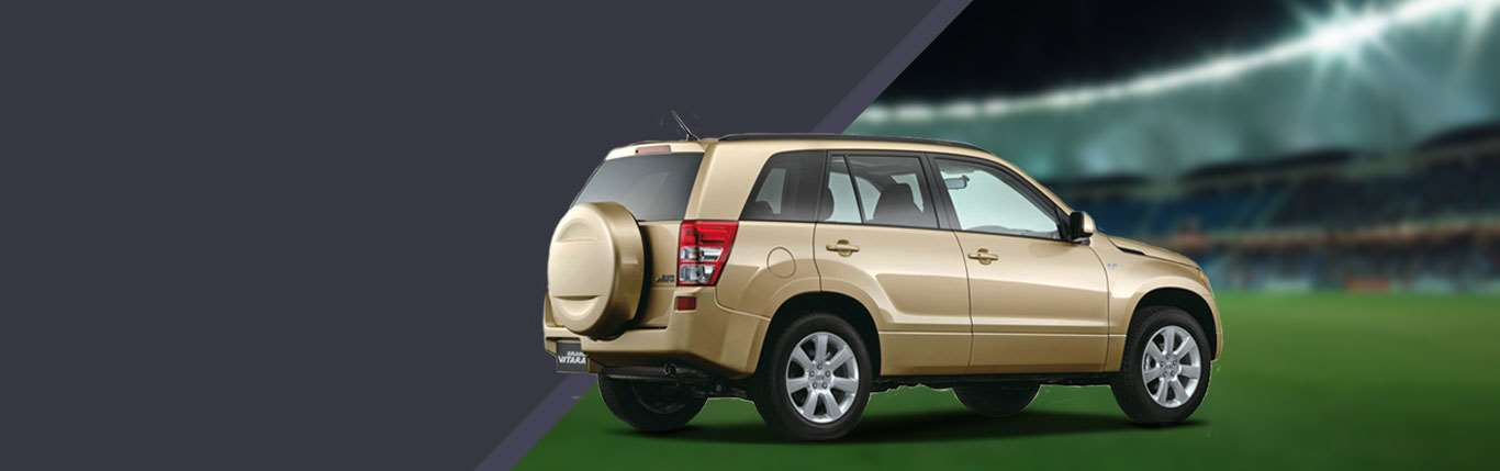 Designed with powerful 2.4 litre J series DOHC engine, best mileage in Petrol cars in India
