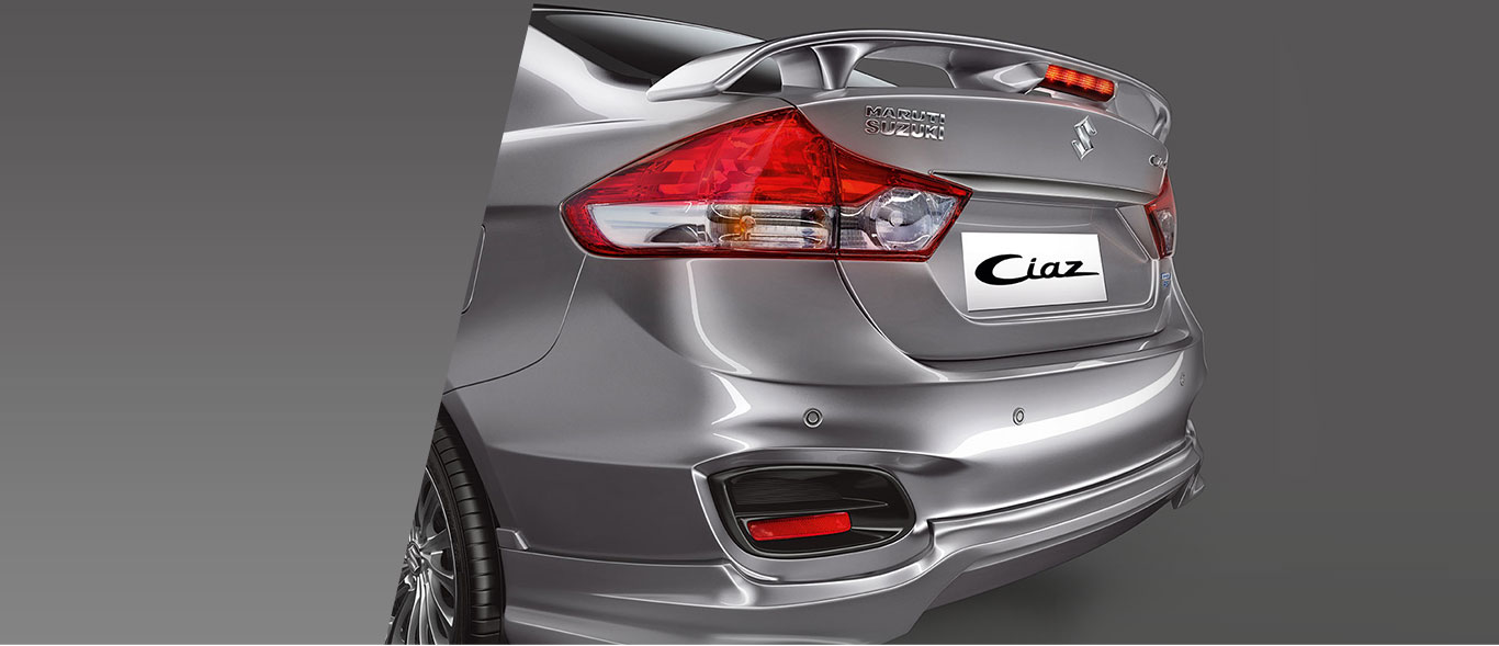 Ciaz Projector Headlapms