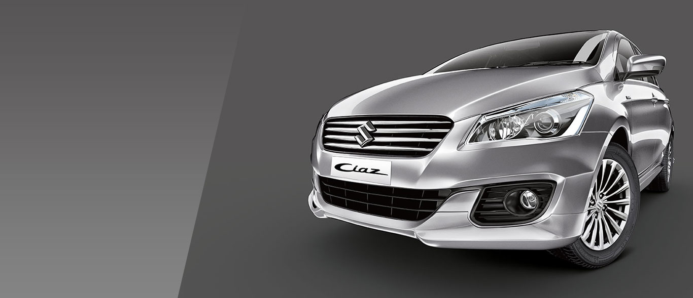 Maruti Suzuki Ciaz - Stylish Alloys