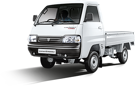 Maruti Suzuki Commercial – Super Carry Pragati