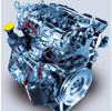 D13A diesel engine