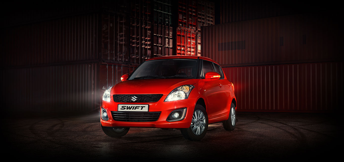 Swift Premium Hatchback